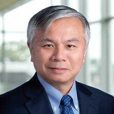 Dr. Ming Zheng